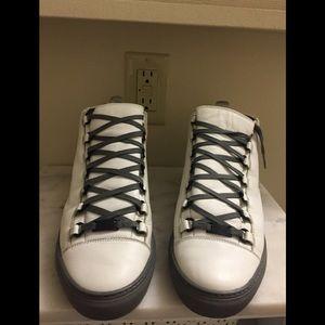 Men's balenciaga sneakers shoes size 41
